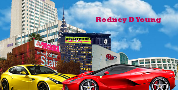 rodney d young auto insurance