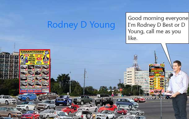 rodneydyoung