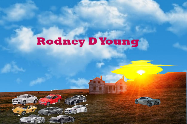 rodney d young car insurance