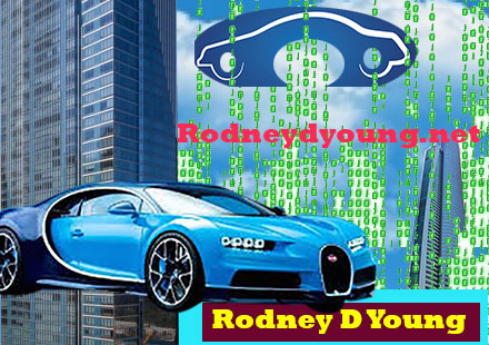 rodney d young