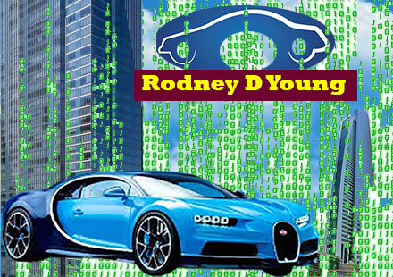 Rodney D Young Locations