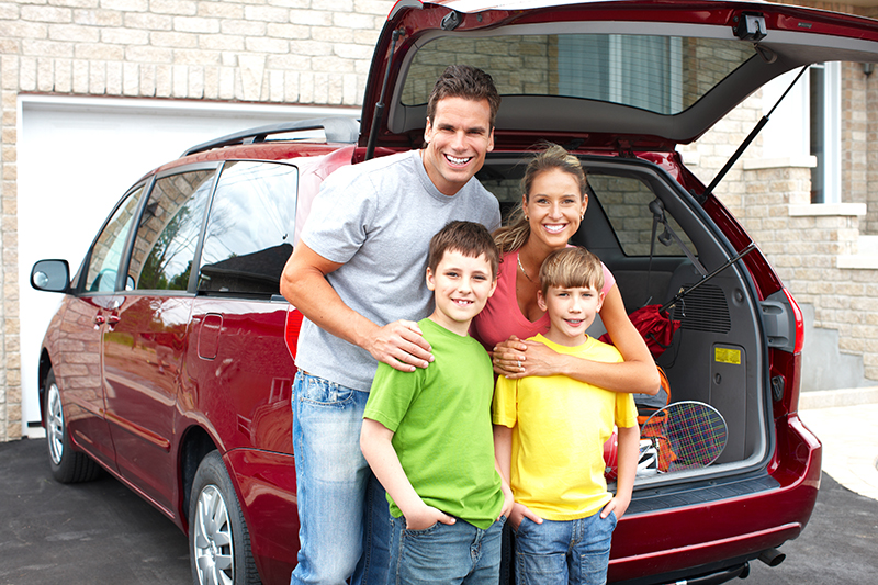 Adding additional drivers onto your car insurance policy