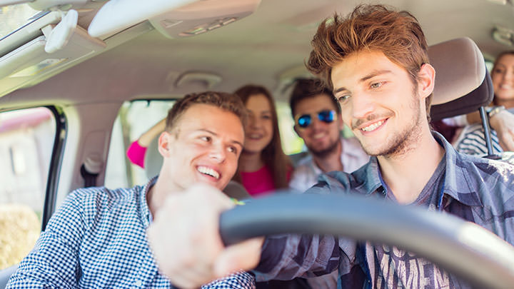 auto insurance for students