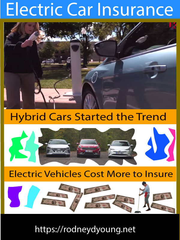 electric car insurance